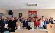 Rada Miejska we Włoszczowie doceniła sołtysów. Dostali podwyżkę diet przed świętami