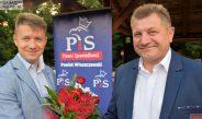 Bartłomiej Dorywalski i Artur Konarski kandydatami PiS na posłów. Zobaczcie, jak się bawiła partia rządząca na pikniku w Koniecznie (wideo)