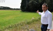 Jest pozwolenie na budowę obwodnicy Włoszczowy. Prace ruszają jeszcze w tym miesiącu (zobacz film)