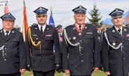 Ochotnicza Straż Pożarna w Skorkowie świętowała 70 lat. Były prezes jednostki odznaczony Złotym Znakiem Związku (zobacz wideo)