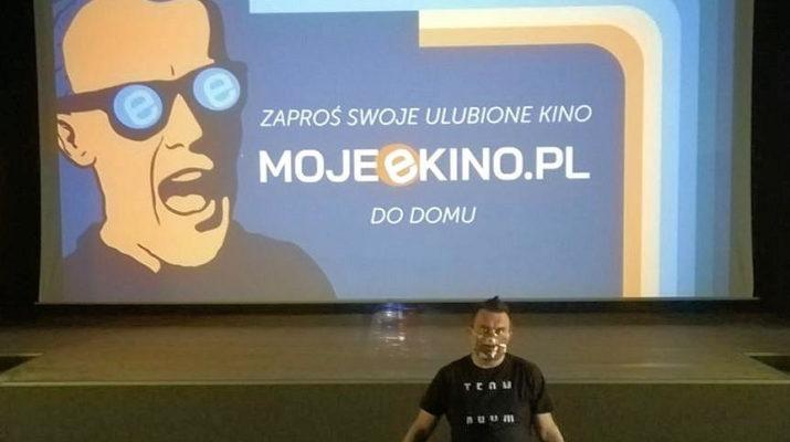 Platforma mojeekino.pl we Włoszczowie