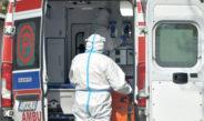Pierwsza ofiara śmiertelna koronawirusa w powiecie włoszczowskim. Zostało 5 przypadków Covid-19, jest 3 ozdrowieńców