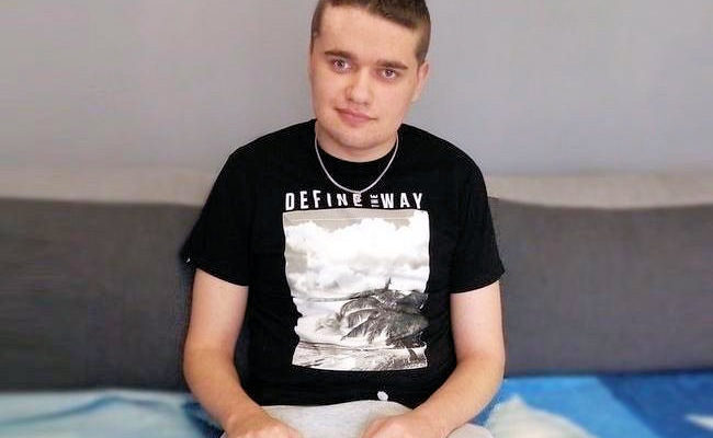 Bartek Gwiazda z Secemina prosi o pomoc