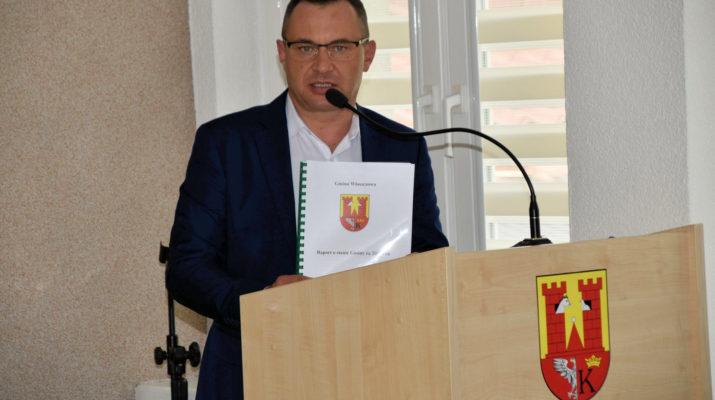 Raport o stanie gminy Włoszczowa za 2019 rok