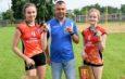 Siatkarki z Kluczewska z brązowym medalem mistrzostw województwa w plażówce