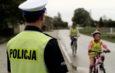 spot włoszczowskiej policji