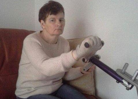 Marzena Góral z Nieznanowic potrzebuje pomocy
