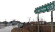 Czy powstanie nowy wiadukt przed Łachowem? Byłby to zwiastun drugiego etapu obwodnicy Włoszczowy