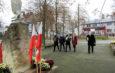 Symboliczne obchody Święta Niepodległości w gminie Secemin. Władze i mieszkańcy uczcili bohaterów