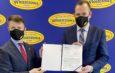 Okręgowa Spółdzielnia Mleczarska we Włoszczowie będzie mieć własną elektrownię