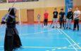 We Włoszczowie powstała pierwsza sekcja szermierki. W poniedziałek ruszyły treningi – zobacz film
