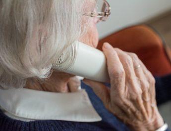 We Włoszczowie znów dzwonią oszuści do osób starszych. Tym razem podają się za policjantów