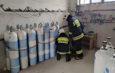 Poważna awaria instalacji tlenowej we włoszczowskim szpitalu. Na szczęście nikt nie ucierpiał z pacjentów