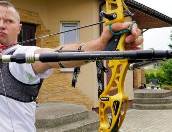 Łukasz Ciszek z Sułkowa będzie reprezentował Polskę na Igrzyskach Paraolimpijskich w Tokio