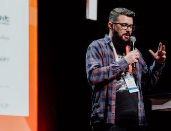 Radosław Ratusznik współtwórcą najlepszej polskiej gry komputerowej 2020 roku