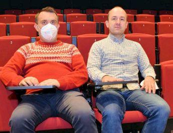Włoszczowskie kino Muza nominowane do nagrody Polskiego Instytutu Sztuki Filmowej. Otrzymało 92 tysiące złotych dotacji
